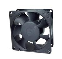 DA8032M24B 5000rpm dc fan 80*32mm 24v dc brushlelss fan 8032 cooling fan