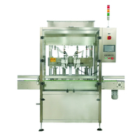 china supplier skin care water soap liquid toothpaste filling machine