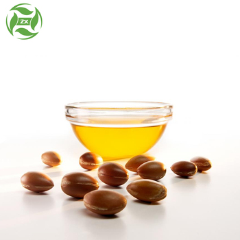 Natural Organic Argan Oil argan seeds oil for Skin Care