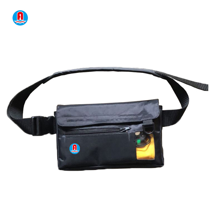 Waist Belt Pack <strong>Life</strong> <strong>Jacket</strong> and Inflatable <strong>Life</strong> <strong>Jacket</strong>