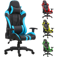 Customized Luxury Office furniture chair gaming game chair