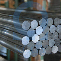 BS 25CrMo4/GB 30CrMo/DIN 1.7218 chrome alloy steel round bar for construction material