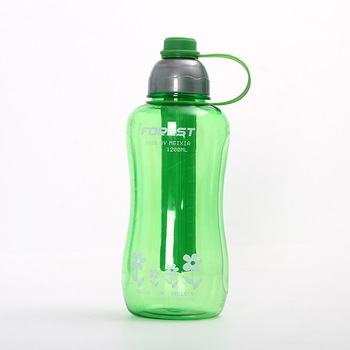 Custom Made Wholesale Bpa Free Plastic Water Bottle