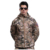 18 Color Small MOQ Inventory Waterproof Softsheel Tactical Jacket Coat For Outdoor Hunting