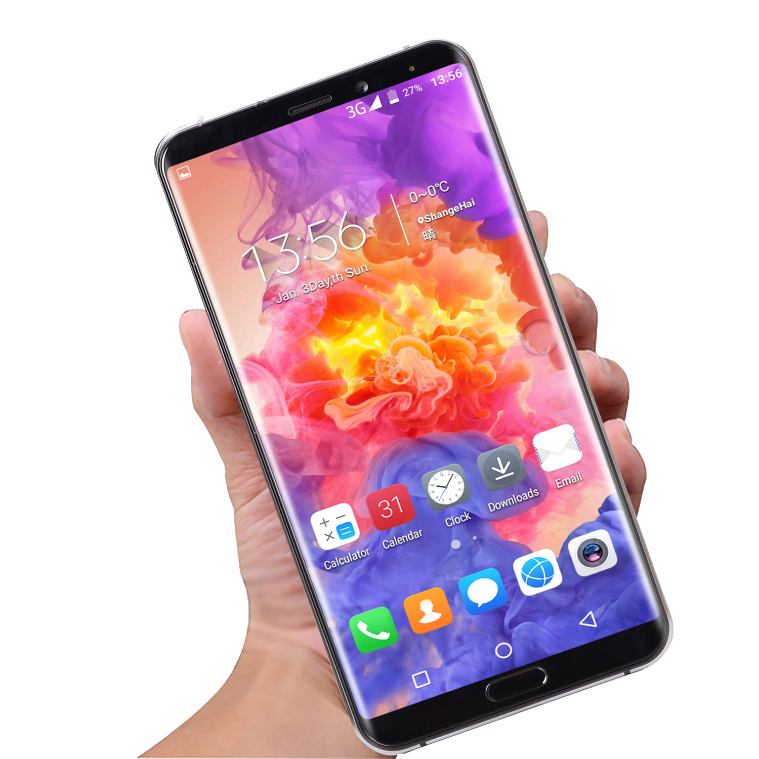 New Big Screen 4G <strong>Android</strong> Smart <strong>Phone</strong> 6.1Inch 4G+64G Custom Mobile <strong>Phones</strong> as P20 PRO smartphone