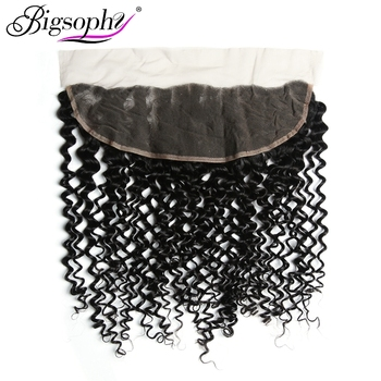 drop shipping silk base 13*4 lace frontal closure with bundle,virgin brazilian human hair kinky curly lace frontal closure hair
