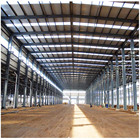 cheap steel structure factory building steel structure warehouse