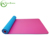 ZHENSHENG Non-Slip Natural  Black Rubber Yoga Mat