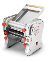 RSS-160C Automatic multi-function dough sheeter india noodle maker machines