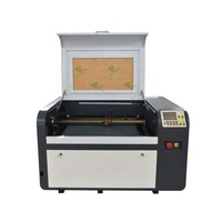 jingwei laser Brand 6040 Mini Laser Engraving/Cutting Machine 60w 80w 100w