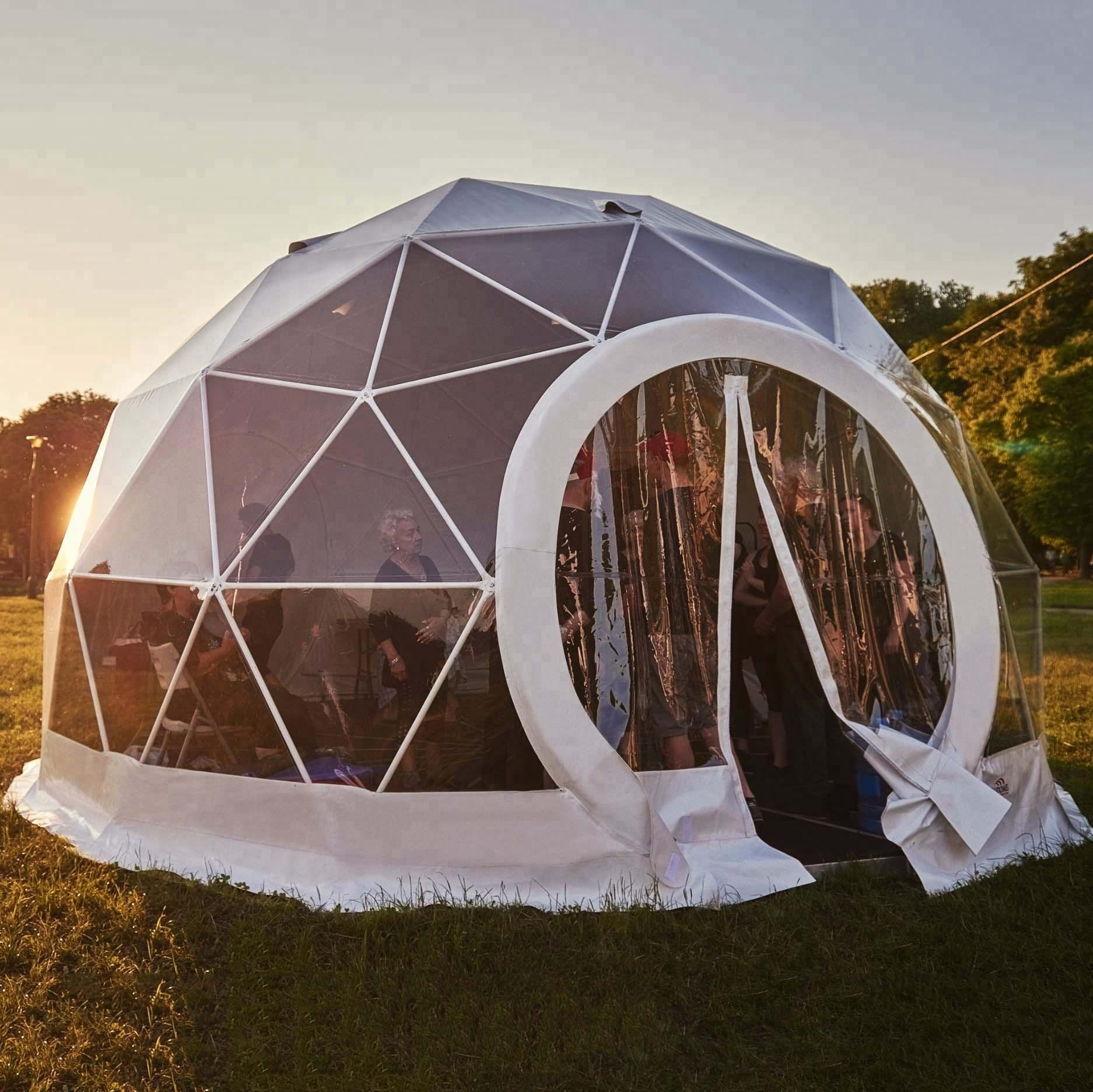 того, фото прозрачная палатка интернете