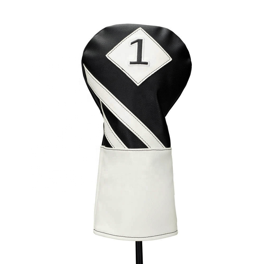 Oversized 460cc Golf Driver Club Headcover
