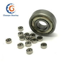 China factory Supply metric <span class=keywords><strong>베어링</strong></span> MR Series MR126ZZ/Deep 홈 볼 봉인 볼 Bearing MR126ZZ