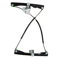 Auto electric window regulator in car windows without motor Seat Ibiza 02 6L3837461 6L3 837 461 regulator window car