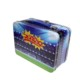 Box Wholesale Custom With Handle Can Metal Kids Lock And Key Lunch Tin