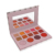 Palette Cosmetics Beauty Glitter Gold Matte Colorful Eyeshadow Palette Warm Big Grey Eyeshadow Palette Blusher 14 Colors