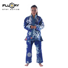 Fluory HOT SALE NEW DESIGN BJJ Gi women, Brazilian Jiu Jitsu Gi women, female BJJ kimonos