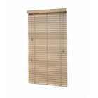 2'' paulownia wood window blind shade