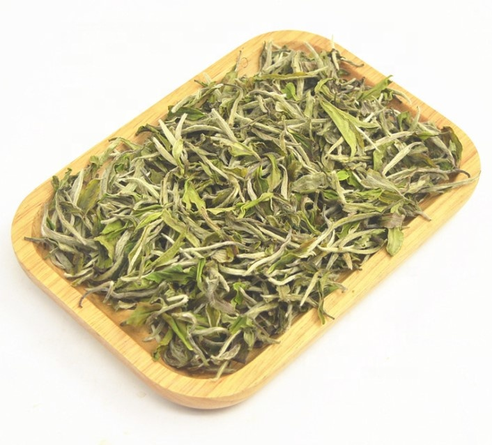 Flowering Scent Fuding White Phony Tea Bai Mu Dan - 4uTea   4uTea.com