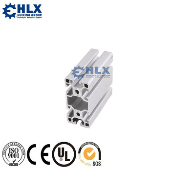 45x45 Aluminum Profile 40x40 Cheapest Extruded Aluminum Profile In Stock -  Buy 45x45 Aluminum Profile,Aluminum Profile 40x40,Cheapest Extruded