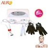 Au-8403 BIO Skin Lifting and Electricity Glove Instrument 2019 Beauty Instrument