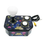 Game Play Retro Console YLW Licensed Game Space Invaders Retro Arcade TV Game Plug and Play Game Console NEW