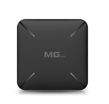2019 nuevo modelo Linux TV Box <span class=keywords><strong>OS</strong></span> Linux Set Top Box para OEM y ODM Android TV BOX MG MINI