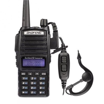 5W Handy Talkie Baofeng UV 82 Walkie Talkie Dual Band baofeng uv82, Baofeng UV-82