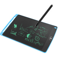 New 2019 trending product electronic drawing graphics board lcd writing tablet 10 inch lcd writing tablet board