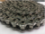 08B Hollow chain สแตนเลสสตีล 4 - point hollow pin uranium roller chain 08BSS