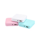 popular promotional gift mini powerbank 4000mAh 18650 power bank portable charger