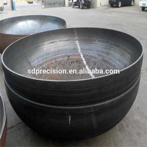 "600mm 700mm 800mm stainless steel 36"" steel pipe end cap"