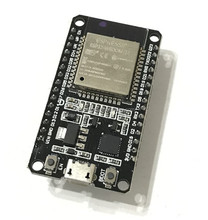 ESP32 Development Board Low Power Consumption ESP-WROOM-32 ESP-32S Module