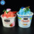 Customized Printed Disposable Ice Cream Bowl, Ice Cream Cup, Ice Cream Paper Containers