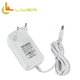 High quality 5.5v 1000ma ac dc adapter 5.5v white 1a power supply