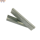 Furniture framing galvanized staple Hog ring HR-22 for car seat production