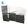 Erw mild shs rhs 200*200mm galvanized square steel tube prices made in China