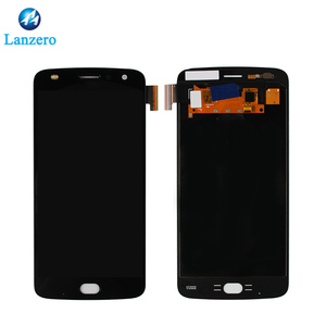 Image of LCD Screen Touch Display Digitizer Assembly Replacement For Motorola Moto Z2 Play