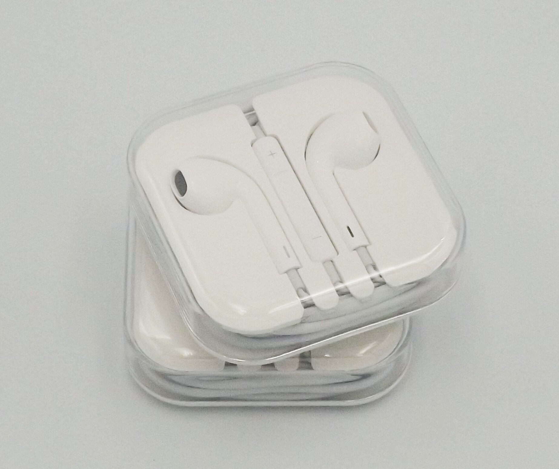 Factory high quality good earphones cheap headsets for apple 7/8/x at good price