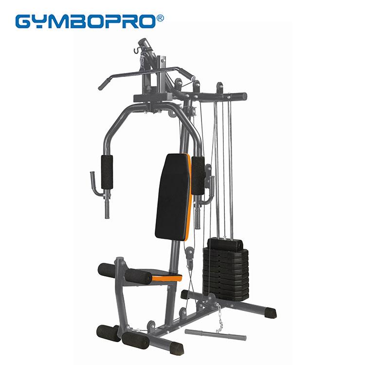 Gym 2 Station High Quality Trainer