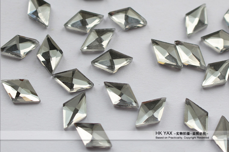 Y0922 DMC stone hotfix rhinestone shape rhombic crystal beads transfer designs factory price,FASHION iron-on DMC strass,