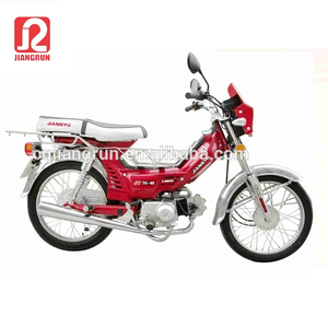 100cc cub motorcycle /electric Scooter /100cc pedal mopeds with high quality------JY70-42