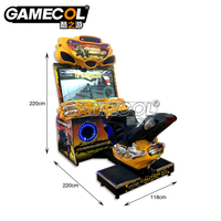 Original Refurbished Super Bikes 2 racing simulator driving simulator for entertainment