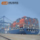 45 Days Arrived China Sea Freight Forwarding Ocean Shipping Service China To Canada