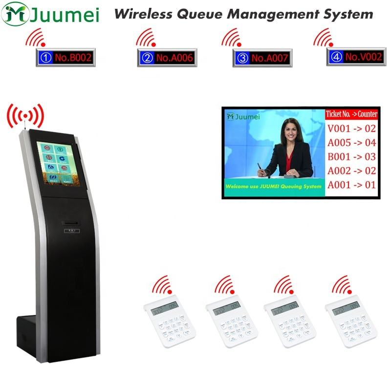 Hospital Management Information System Queue Machine Electronic System -  Buy Hospital Management Information System,Electronic System,Queue Machine