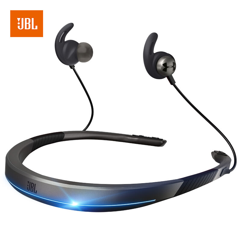 Jbl Ua Sport Wireless Flex Wireless Headphones Bluetooth Earphone Extra Bass On Ear With Mic Foldable Headset Earphones Buy At The Price Of 118 00 In Alibaba Com Imall Com