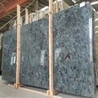 Madagascar Lemurian Blue Granite price for big slabs and tiles