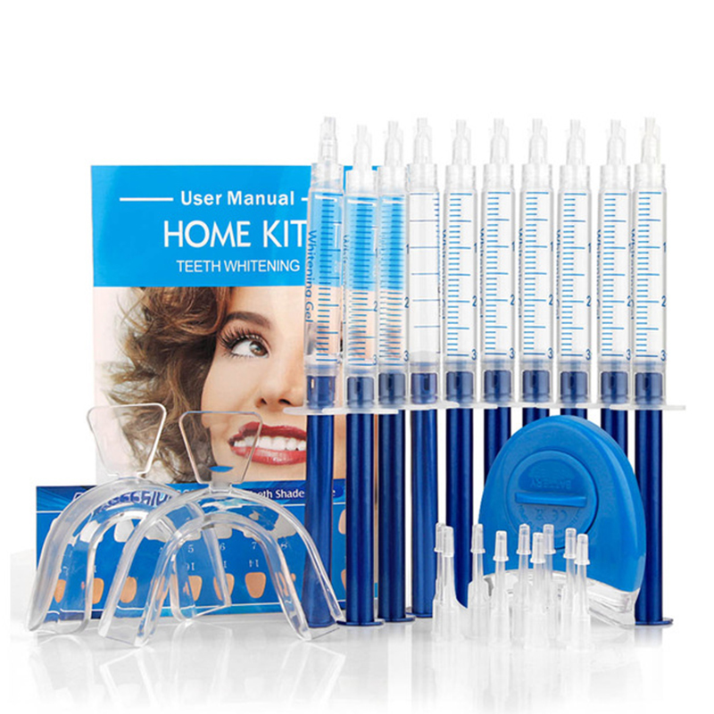 Wholesale Private Label Peroxide Dentist Led Dental Light Teeth Whitening Kits Alibaba Com Imall Com