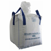 Jumbo FIBC Big Bag 500 kg 1000 kg A Partir De China