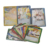 Japanese Anime Plastic Playing Cards with in 57x87 mm